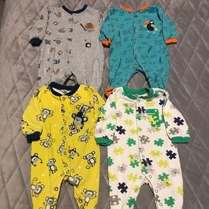 Pajamas bundle